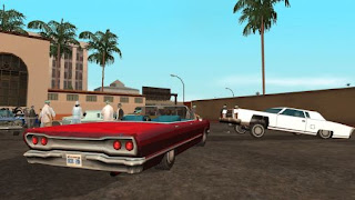 Download Grand Theft Auto San Andreas V1.0.8 MOD Apk + Data
