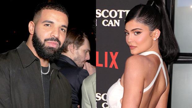 Drake e Kylie Jenner: porque ele está movido e quer sair com ela mesmo que ele pense que ela é gostosa