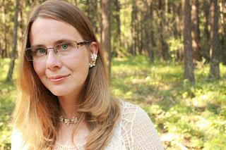author Kristen Joy Wilks