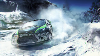 DiRT 3 Complete Edition (X-BOX360) 2012