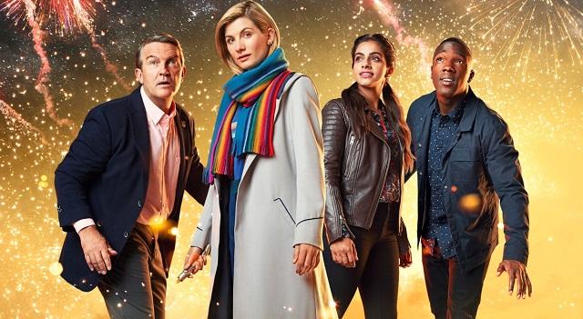 Doctor Who/BBC/Reprodução