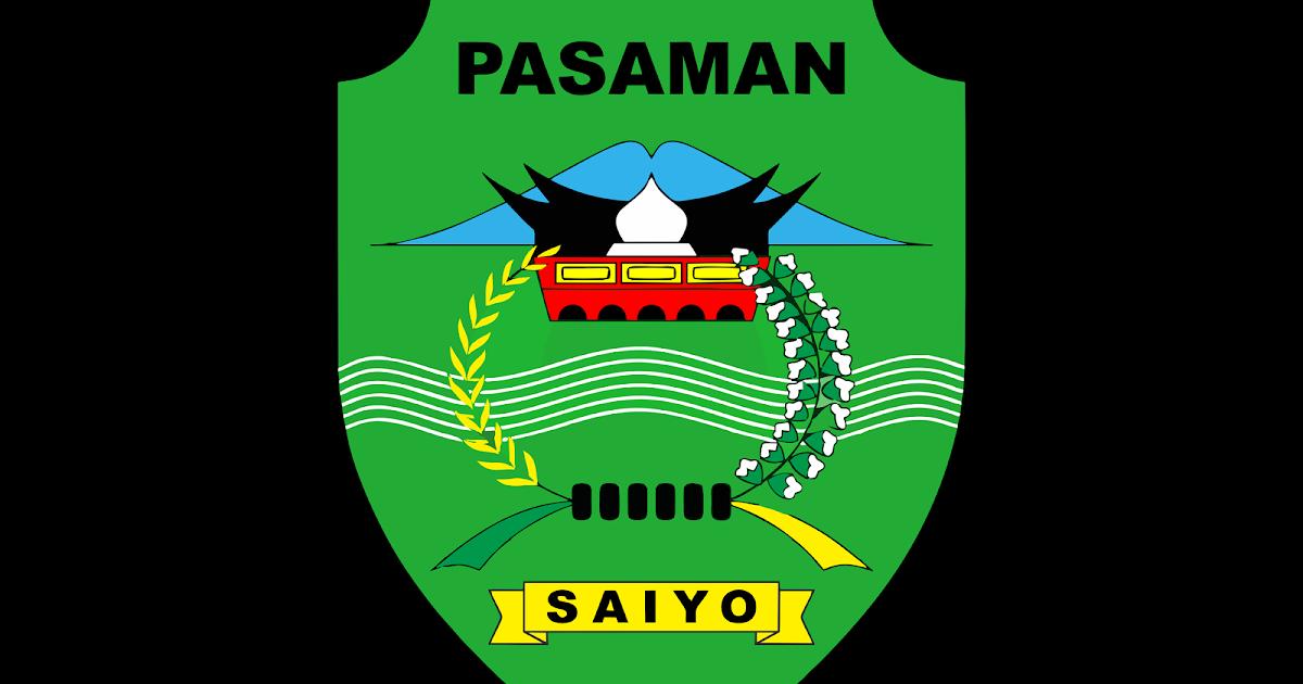Logo Kabupaten Pasaman Vector Cdr Png Hd Biologizone