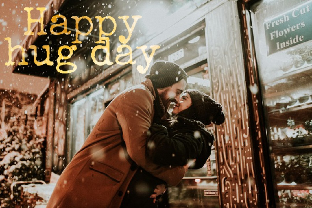 Happy hug day 2020 images download
