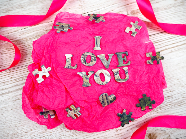 Not your typical Valentine's Day gift guide.