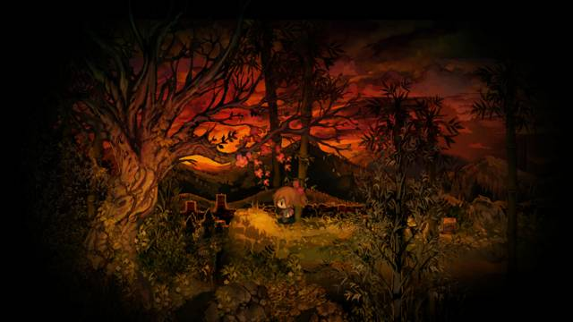 Yomawari Midnight Shadows PC Full