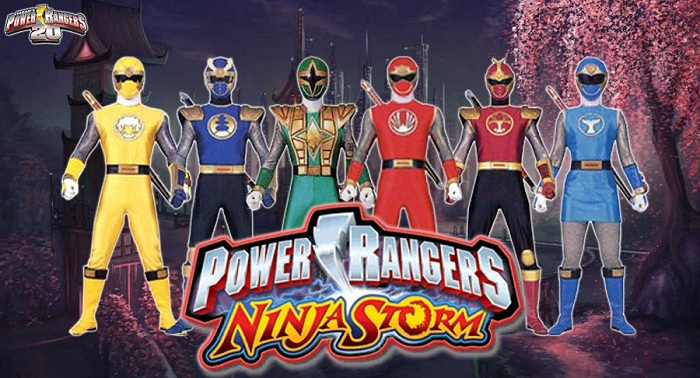 Download Power Rangers Ninja Storm Sub Indo – Full Episode [01 – 36] [BATCH] Tersedia dalam format MP4 Subtitle Indonesia.