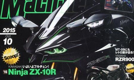 Next Kawasaki ZX-10R mirip H2R