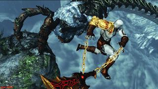تحميل لعبة god of war 3 للكمبيوتر برابط مباشر مجانا