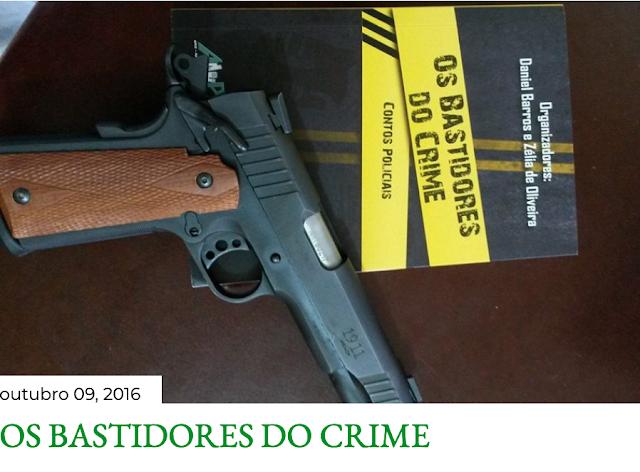 Os Bastidores do Crime