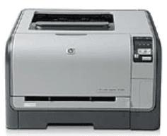 Download do driver HP Color LaserJet CP1515n