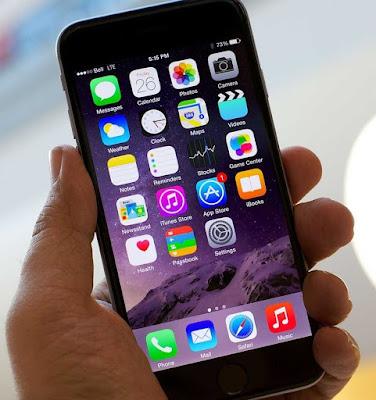 Làm thế nào để iPhone hết động tự sáng màn hình