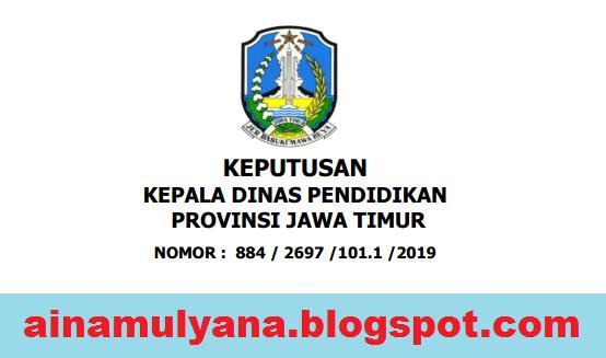 Kalender Pendidikan Provinsi Jawa Timur Tp 2019 2020 Dan Tp 2018 2019 Pendidikan Kewarganegaraan Pendidikan Kewarganegaraan