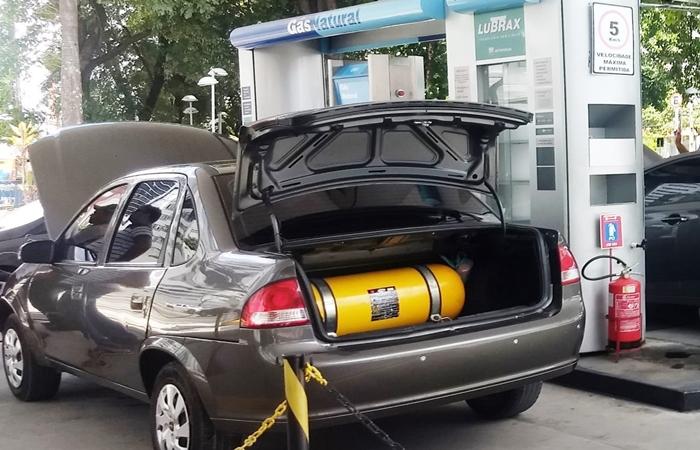 Petrolina terá abastecimento por gás natural a partir de julho