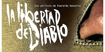 Documental La libertad del diablo