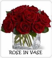 Bunga Rangkaian Valentine 2018