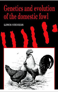 Genetics and Evolution of the Domestic Fowl 1st Edition