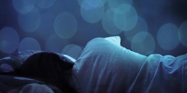 Η σημασία του ύπνου για μαθητές και αθλητές