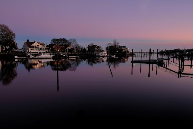 Fujifilm X-Pro2 18-55mm Pawtuxet Village Rhode Island