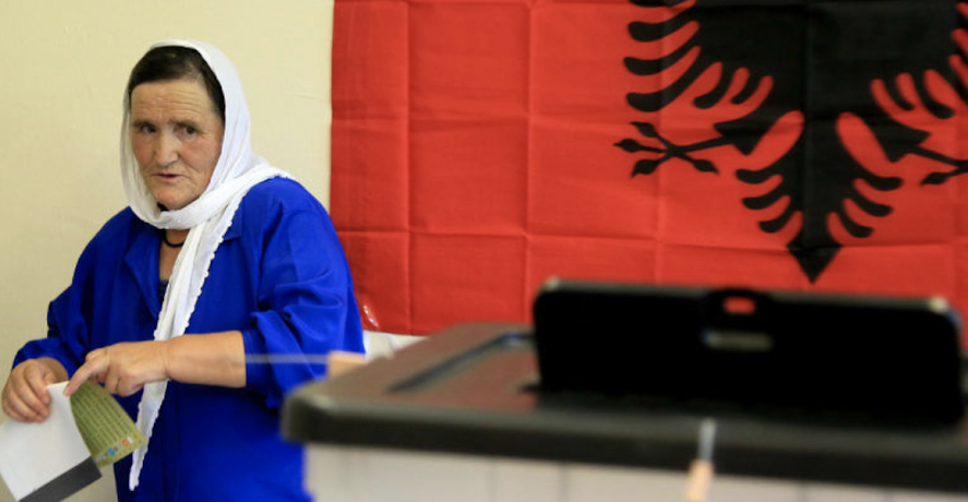 Αλβανία: Οργανώσεις και διπλωμάτες καλούν να σταματήσει η αγοραπωλησία ψήφων