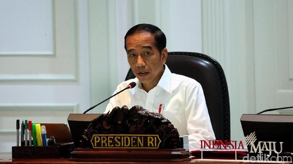 Istana Tepis Isu Reshuffle Kabinet: Tidak Benar, Kita Semua Terkejut