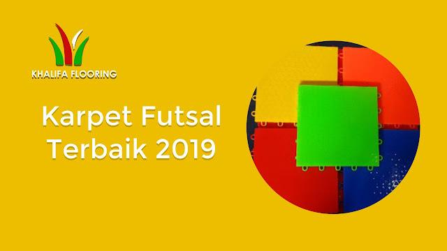 Jual Harga Karpet Lapangan Futsal Murah