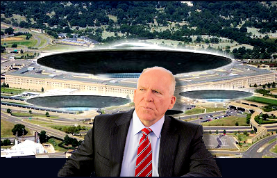 Ex-CIA Chief - Keep Studying UFOs