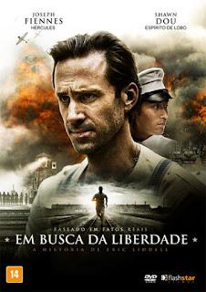 Em Busca da Liberdade - DVDRip Dual Áudio