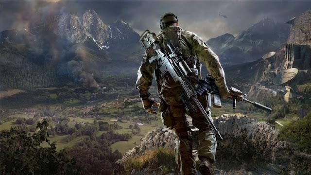 بعد إصدارها منذ أشهر لعبة Sniper : Ghost Warrior 3 ستحصل على طور اللعب الجماعي في هذا الموعد ...