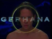 SINETRON GERHANA : EPISODE 01