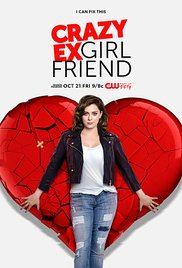 Crazy Ex-Girlfriend – Complete Season (1-4) TV Series 720p & 480p Direct Download