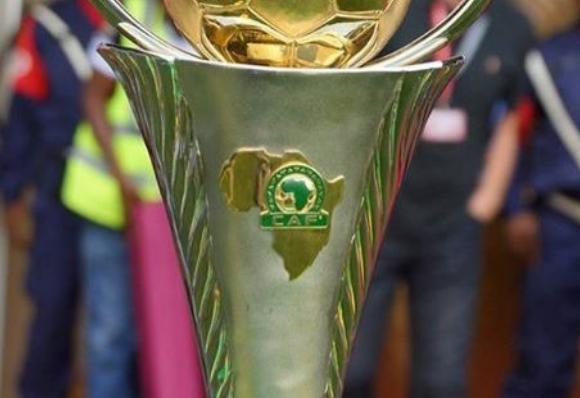 ستقام بطولة CAF Supercup في القاهرة
