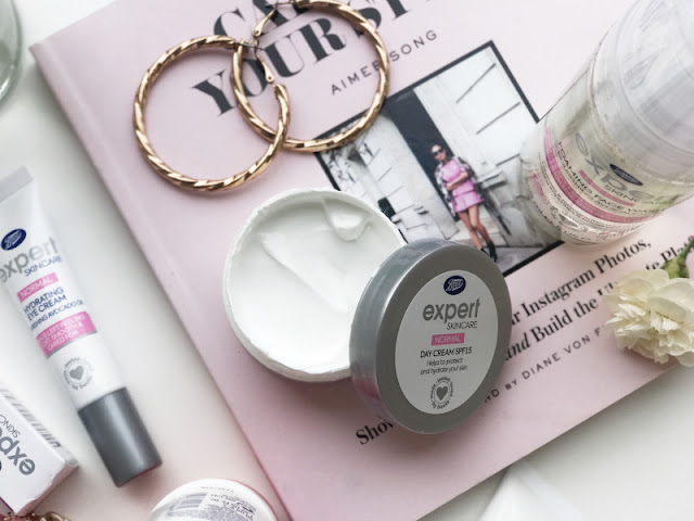 5 Essentials: Boots Own Brand Skincare