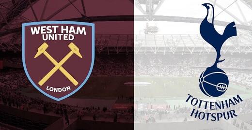 Tottenham vs Westham United Fantasy Football league