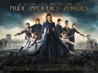 مشاهدة فيلم Pride and Prejudice and Zombies 2016 مترجم