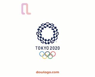 Logo Tokyo 2020 Olympics Vector Format CDR, PNG