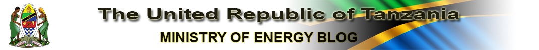 The United Republic of Tanzania - Ministry of Energy