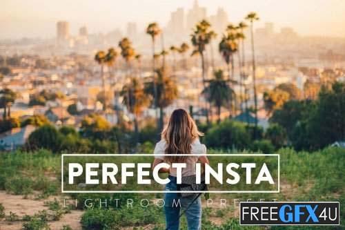 10 Perfect Insta Lightroom Preset