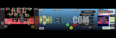 EmiSnes 1 0 1 - Signed - Super NES Emulator - Nokia N8 - Belle - App