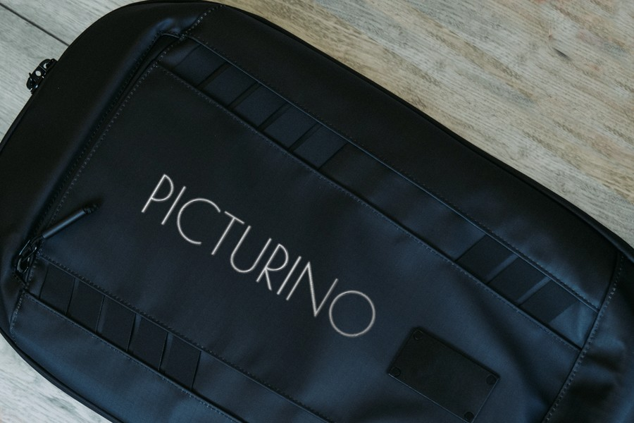 Picturino Mock Backpack
