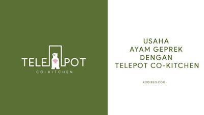 Telepot Co-Kitchen