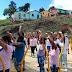 Secretarias de Saúde e Ação Social realizaram ação integrada na Academia de Saúde