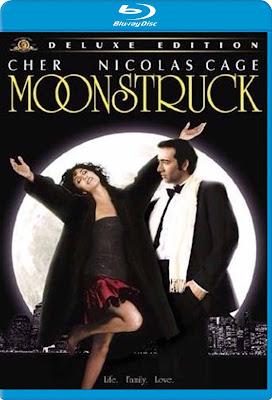 Moonstruck [1987] [BD25] [Latino]