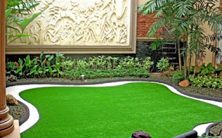 Artificial Turf for home page