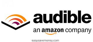 Get Free Amazon Audible