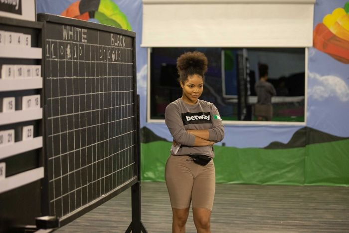 "BBNAIJA: ""That Is So Rude"" – Nengi Reacts As Big Brother Rejects Her Gift"