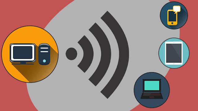 Cara Membuat Hotspot Wifi Pada Windows 10 Dengan Mudah