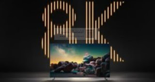 What is 8k TV? Your guide to 8k UHD TVs, advantages, disadvantages and specifications