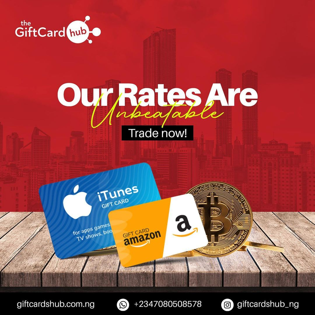 Best Sites to Trade iTunes  Giftcards in Nigeria