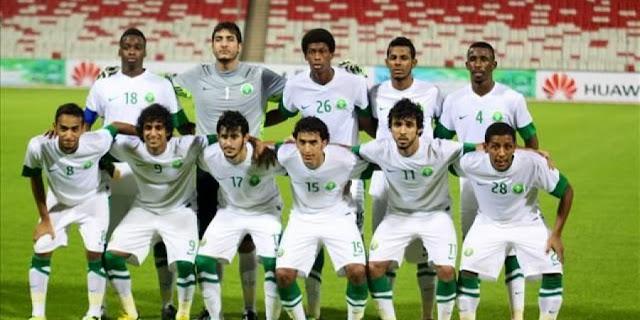 السعودية وماليزيا.. نتيجة مباراة السعودية 0-1 ماليزيا اليوم في كأس آسيا تحت 23