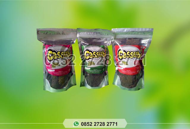 keripik daun singkong, Olahan Daun Singkong, 0852-2728-2771